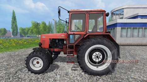 MTZ-82.1 Belarusian v2.1 for Farming Simulator 2015