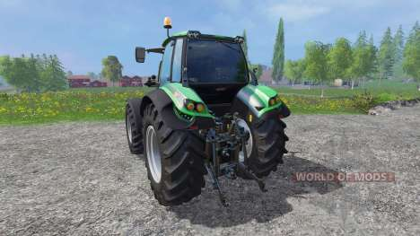 Deutz-Fahr Agrotron 7250 NOS Hardcore for Farming Simulator 2015