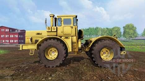 K-701 kirovec v2.1 for Farming Simulator 2015