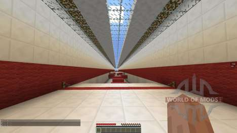 Flash Parkour for Minecraft