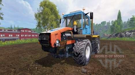 JTA-220 Slobozhanets for Farming Simulator 2015