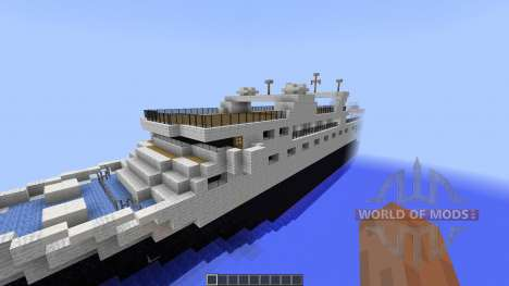 Celebrity Expedition [1.8][1.8.8] for Minecraft