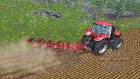 Maschio Lelio 6 v2.0 for Farming Simulator 2015
