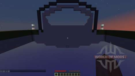 Parkour Islands for Minecraft
