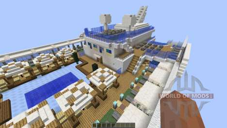 Regal Princess [1.8][1.8.8] for Minecraft