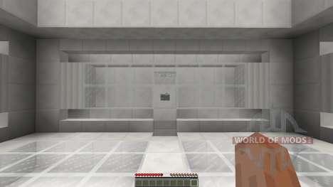 Copyflag [100 levels] for Minecraft