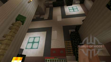 Dragonic Parkour Challenge [1.8][1.8.8] for Minecraft