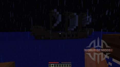 Enderbent Redstone Adventure for Minecraft