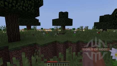 The Orbital Survival [1.8][1.8.8] for Minecraft