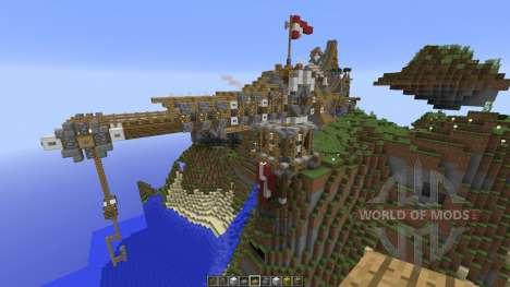 Crane for Minecraft