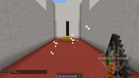 Block Rider for Minecraft