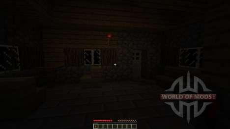 Sleepless Nights 1.8][1.8.8] for Minecraft
