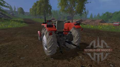 Massey Ferguson 255 for Farming Simulator 2015