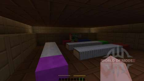 TOY STORY 2 ADVENTURE MAP for Minecraft