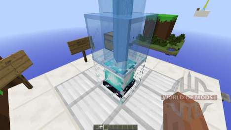 PVP Craft Boom for Minecraft