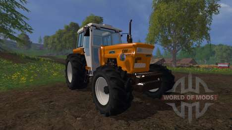 Fiat 1300 for Farming Simulator 2015