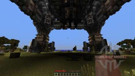 P.I.E Plant Investigastion Experiments for Minecraft