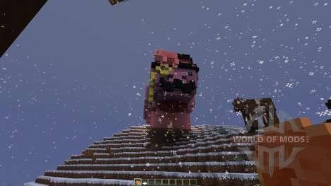 Sugar Puppy [1.8][1.8.8] for Minecraft