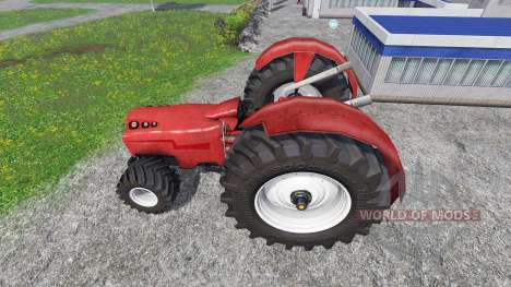Lizard 2000 for Farming Simulator 2015