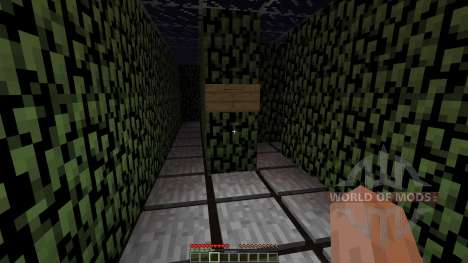 The Maze of Arthur [1.8][1.8.8] for Minecraft