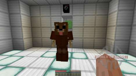 Biomensional Parkour 2 [1.8][1.8.8] for Minecraft