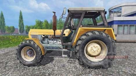 Ursus 1604 full for Farming Simulator 2015