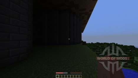 MAZE-CHALLENGE for Minecraft