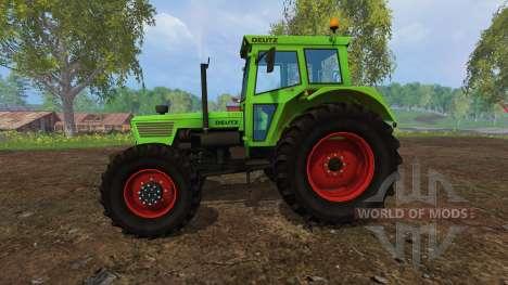 Deutz-Fahr D 8006 for Farming Simulator 2015
