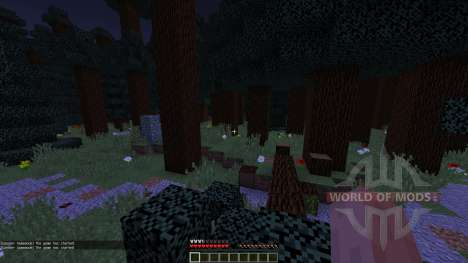 Survive Slender for Minecraft