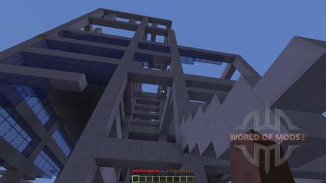 The Works for Minecraft