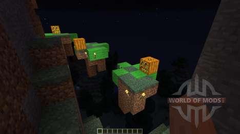 DEGIOUS JUMP 2 for Minecraft