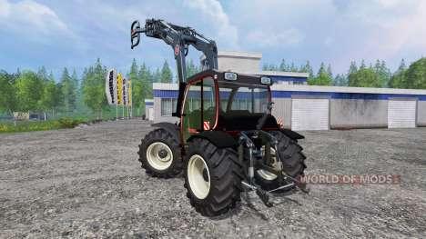 Reform Mounty 100 for Farming Simulator 2015