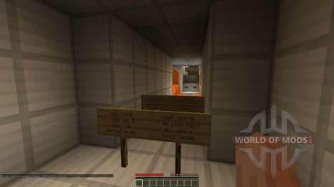 Parkour Factory [1.8][1.8.8] for Minecraft