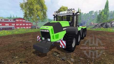 Deutz-Fahr Agro XXL for Farming Simulator 2015