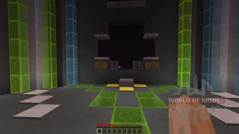 ParkHour [1.8][1.8.8] for Minecraft