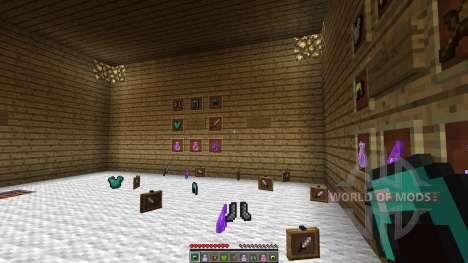 Mob Arena 3 for Minecraft