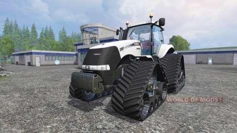 Case IH Magnum CVX 380 Quadtrac for Farming Simulator 2015