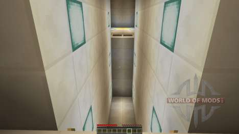 The Test Parkour [1.8][1.8.8] for Minecraft