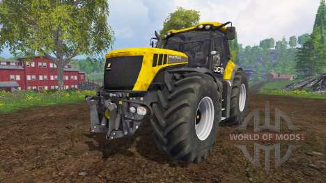 JCB 8310 Fastrac v4.0 for Farming Simulator 2015