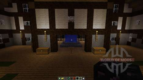 Destroy The Monument : Bootleg for Minecraft