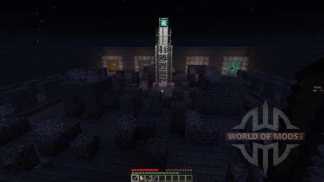Craigschlottkes WOW Zombies for Minecraft