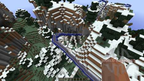 Dynamic Drops for Minecraft