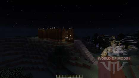 Medieval Village Survival for Minecraft