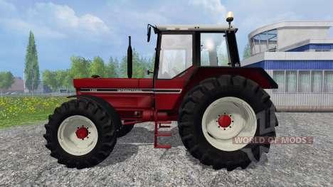 IHC 1255 v1.2 for Farming Simulator 2015