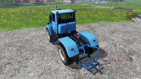 T-150K-09 for Farming Simulator 2015