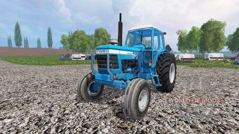 Ford TW 10 for Farming Simulator 2015