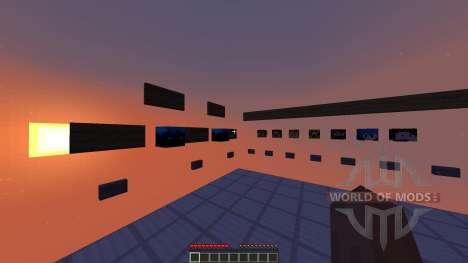 Solar Speed [1.8][1.8.8] for Minecraft