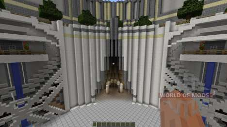 Awesome Spawn [1.8][1.8.8] for Minecraft