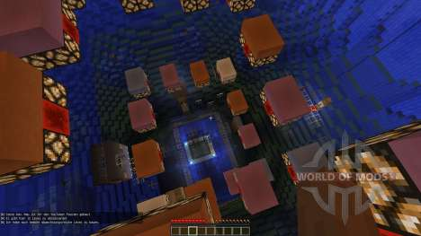 Paluten Jump for Minecraft