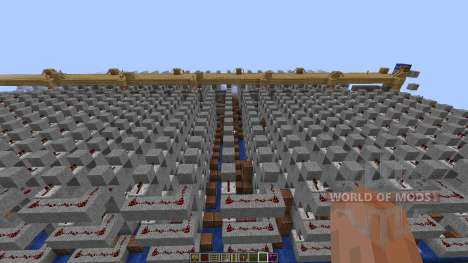 Note Block Songs World [1.8][1.8.8] for Minecraft